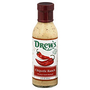 Drew's Chipotle Ranch Salad Dressing