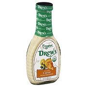 Drew's Classic Caesar Dressing and Quick Marinade