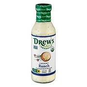 Drew's Natural Buttermilk Ranch Salad Dressing