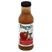 Drew's Smoked Tomato Dressing and Quick Marinade
