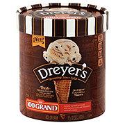 Dreyer's 100 Grand Ice Cream