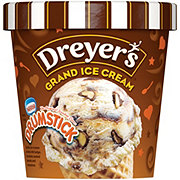 Dreyer's Grand Ice Cream Nestle Drumstick