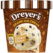 Dreyer's Grand Ice Cream Nestle Toll House Cookie Dough