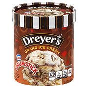 Dreyer's Grand Nestle Drumstick Ice Cream
