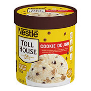 Dreyer's Grand Toll House Cookie Dough Frozen Dairy Dessert