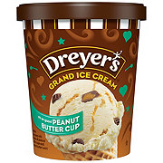Dreyer's Peanut Butter Cup Ice Cream