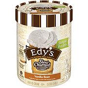 Dreyer's Slow Churned Vanilla Bean Light Ice Cream