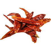 Dried Japone Peppers