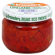 Dromedary Organic Diced Pimientos