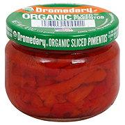 Dromedary Organic Sliced Pimientos