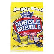 Dubble Bubble Bubble Sugar Free Gum