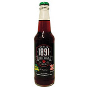 Dublin 1891 Red Cola