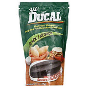 Ducal Frijoles Negros Volteados/Molidos Black Refried Beans
