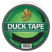 Duck Black Duct Tape