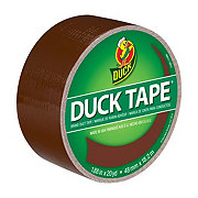 Duck Brown Duct Tape
