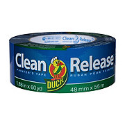 Duck Clean Release Blue Painter's Tape
