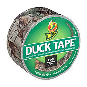 Duck Duck Duct Tape Realtree Xtra