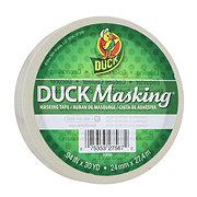 Duck Masking White