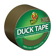 Duck Olive Duct Tape