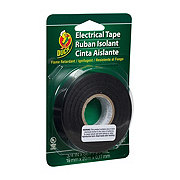 Duck Professional Black Electrical Tape