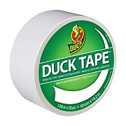 Duck White Duct Tape