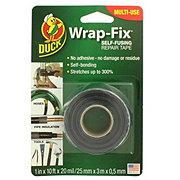 Duck Wrap-Fix Self-Fusing Repair Tape