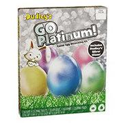 Dudley's Go Platinum! Egg Dye Kit