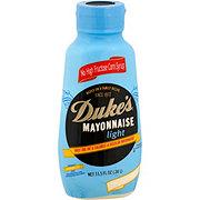 Duke's Light Mayonnaise Squeeze Bottle