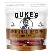 Duke's Original Recipe Shorty Smoked Sausage