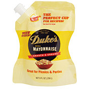 Duke's Real Mayonnaise Smooth & Creamy