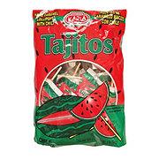 Dulces Karla Watermelon Tajitos Paletas