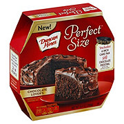 Duncan Hines Perfect Size Chocolate Lovers Cake Mix