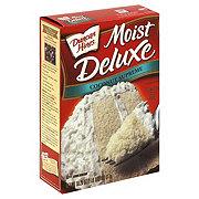 Duncan Hines Signature Coconut Supreme Cake Mix