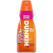 Dunkin' Donuts Extra Extra Liquid Coffee Creamer