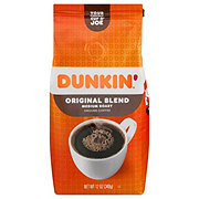 Dunkin' Donuts Ground Original Blend Medium Roast Ground Coffee