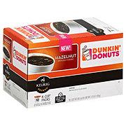Dunkin' Donuts Hazelnut Coffee K Cups