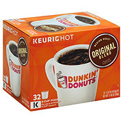 Dunkin' Donuts Original Blend Medium Roast Single Serve Coffee K Cups