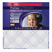 DuPont Pro Clear Ultra Air Filter 24x24 in