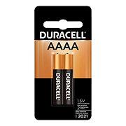 Duracell AAAA Alkaline Battery