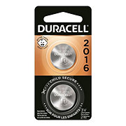 Duracell Coin Lithium 2016 3V Batteries