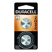 Duracell Coin Lithium 2032 3V Batteries