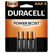 Duracell Coppertop Alkaline AAA Batteries