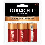 Duracell Quantum C Battery