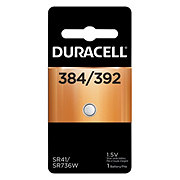 Duracell Watch Or Electronic 384/392 Battery