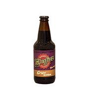 Durango Soda Company Zuberfizz Grape Soda