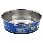 Durapet Premium Stainless Steel 3 Quart Bowl