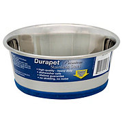 Durapet Premium Stainless Steel Bowl