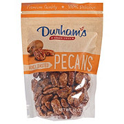Durhams Honey Toasted Pecans