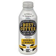 Dust Cutter Beverage Co. Original Lemonade