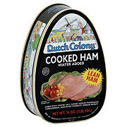 Dutch Colony Cooked Ham